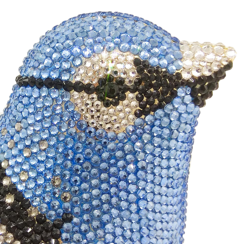 À Sacs En De Main Mini Pour Embrayages Femmes Les 2 Mariage Métal Parti 1 D'embrayage Sac Cristal Fgg Soirée Mode Et Oiseau Boutique Pdq7OA7