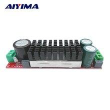 Aiyima Isolé module d'alimentation Pour Voiture amplificateur de Puissance Dual Tone 12 v sortie