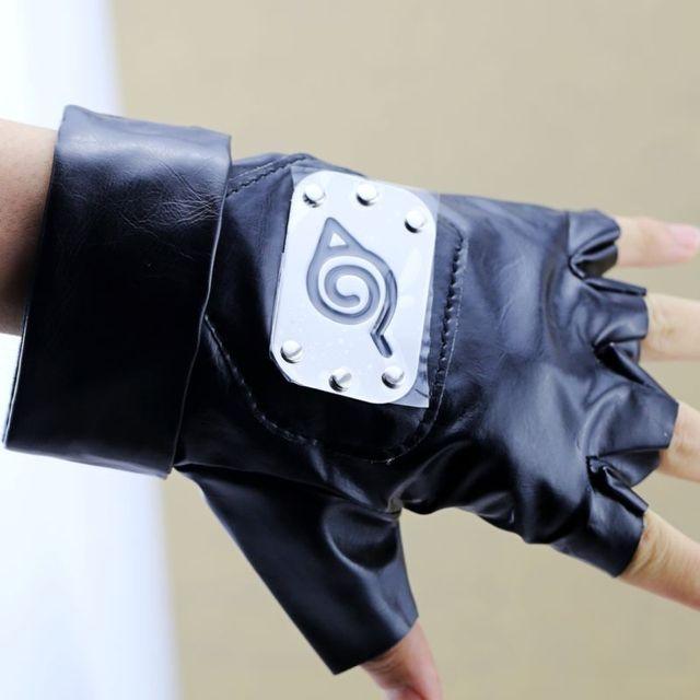 Naruto Ninja Gloves