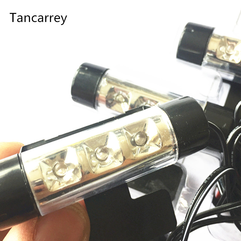 Car Interior LED Light Decorative Atmosphere Light Lamp