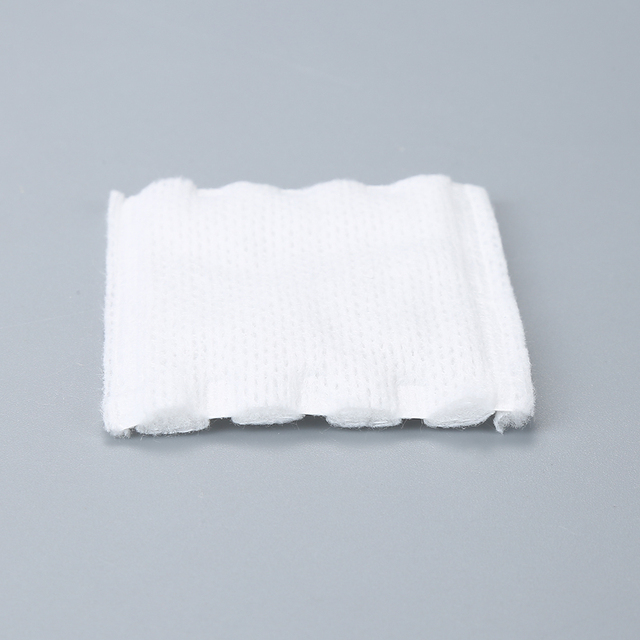 High Quality 200 pcs. / Pack. Makeup Cotton Pads Makeup Removal Pads Double-sided three-layer Face Cleansing Skin Care Necessities