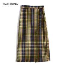 bb3f56025 Promoción de Women Skirt Straight - Compra Women Skirt Straight ...