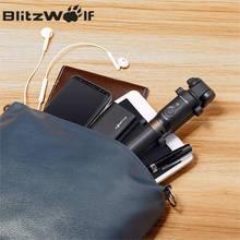 BlitzWolf 3 in 1 Wireless Bluetooth Selfie
