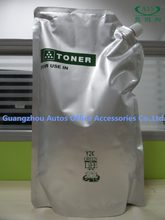 1KG/ package copier toner powder for use in 163/ 166/ 167/ 203/ 206/ 207 for Toshiba photocopier spare parts