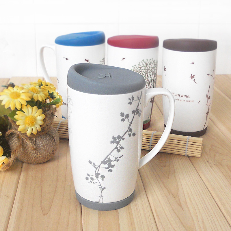 Ceramic Travel Mug With Lid And Handle Uk Myvacationplan Org