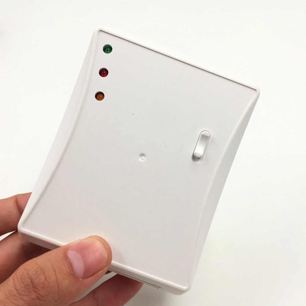 Không Wifi Bình Giữ Nhiệt Không Dây Bình Giữ Nhiệt Điều Khiển RF 5A Treo Tường Đa Nồi Hơi Làm Nóng Bình Giữ Nhiệt Màn Hình LCD Kỹ Thuật Số Bộ Điều Khiển Nhiệt Độ