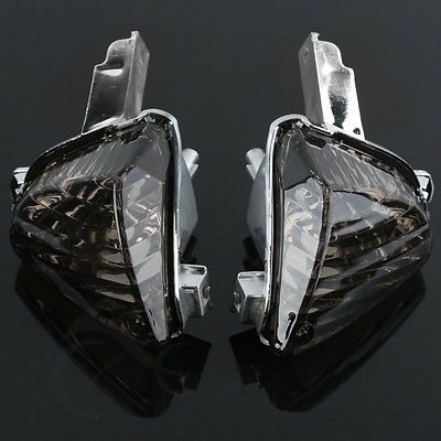 Motorcycle Turn Indicator Signal Lens For SUZUKI GSX-R GSXR 1000 2007-2008 K7 GSXR600 750 2008-2010