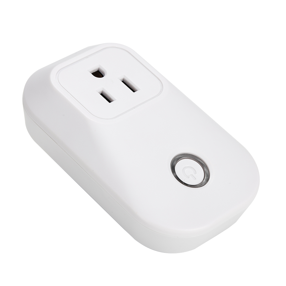Sonoff S20 Smart Home Charging Adapter Wireless Smart Switch WIFI ...