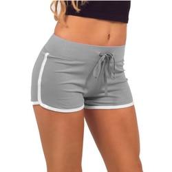 Fashion Summer Casual Women Shorts Pop Fitness Slim Sexy Style Short Feminina Clothing Elastic Cheap Clothes China Roupas