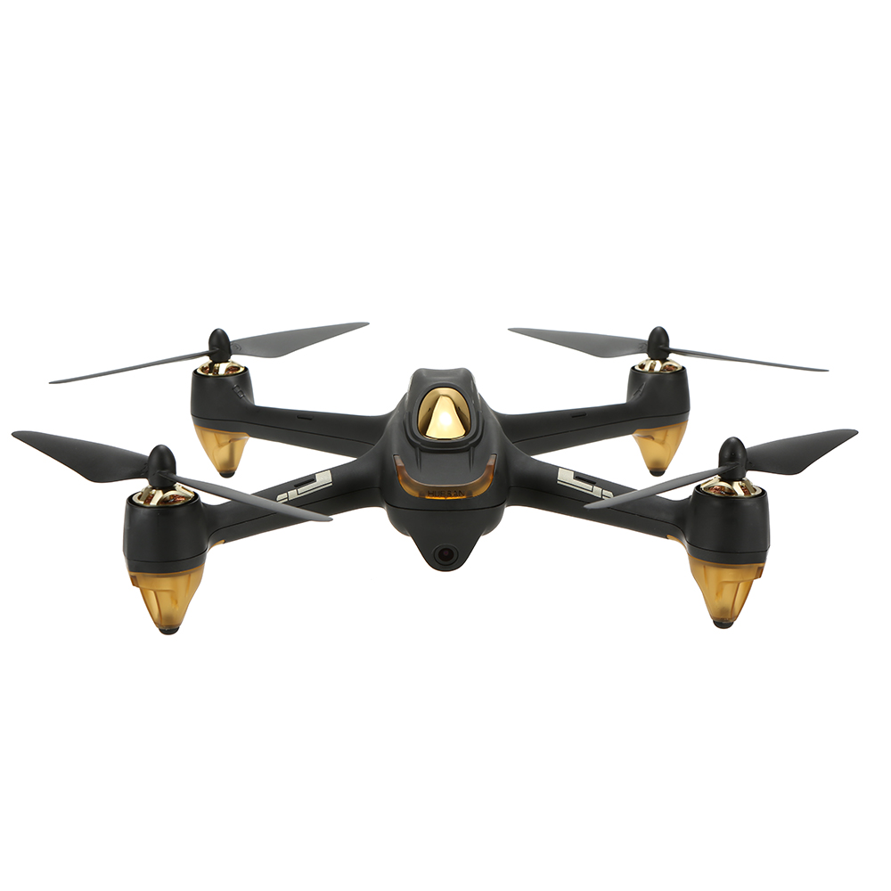 Hubsan H501S Pro X4 5.8G FPV Selfie Drone Brushless RC Drone with Camera 1080P 10 Channel Remote Control GPS RC Quadcopter (20)