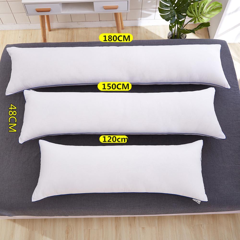 Taie d'oreiller en coton aléatoire gratuite pour oreillers