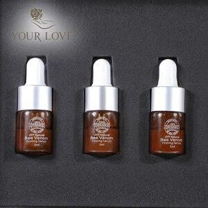 Image 5 - Original NewZealand Organic Natural Bee Venom Serum Manuka Honey Face Cream Whitening Anti Aging Moisturizing Firming Skin care
