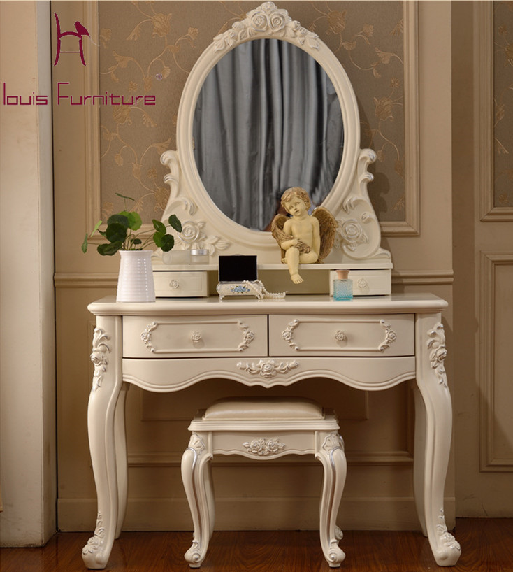High end makeup vanity table mugeek vidalondon for High end vanities