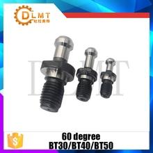 Stud-Nut Pull Cnc Milling Toolholder BT40/BT50 1PC Sealed-Retention-Knob Use-On Iso-Stardard