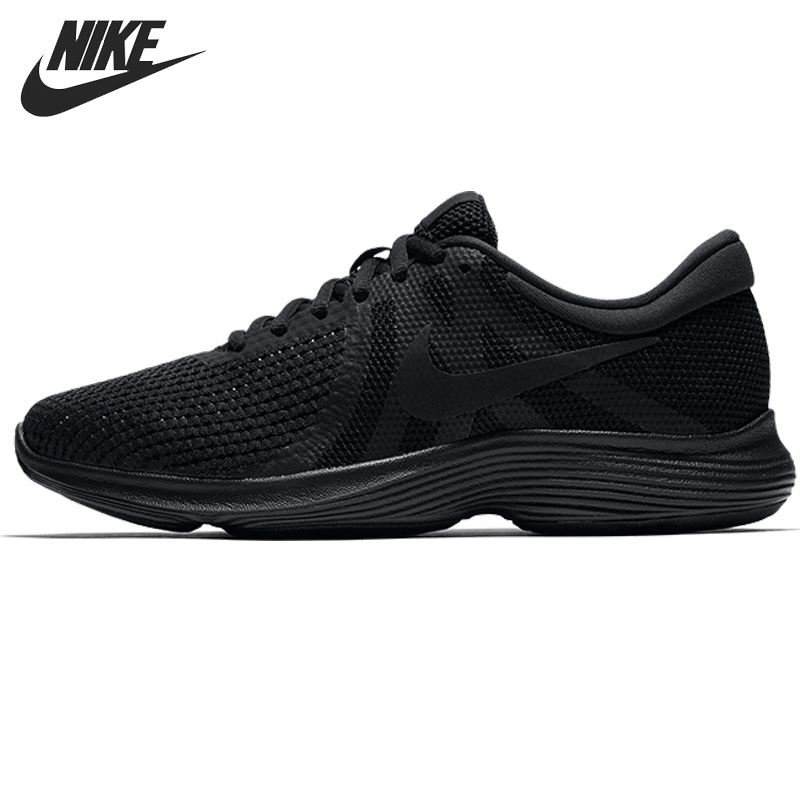 Original New Arrival  2019 NIKE REVOLUTION Women's Running Shoes Sneakers