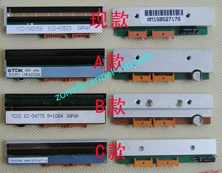 DIG I 80LP/SM90/SM100 Thermal Print Head  Thermal PrintHead SM100 printhead sm g361hhadser