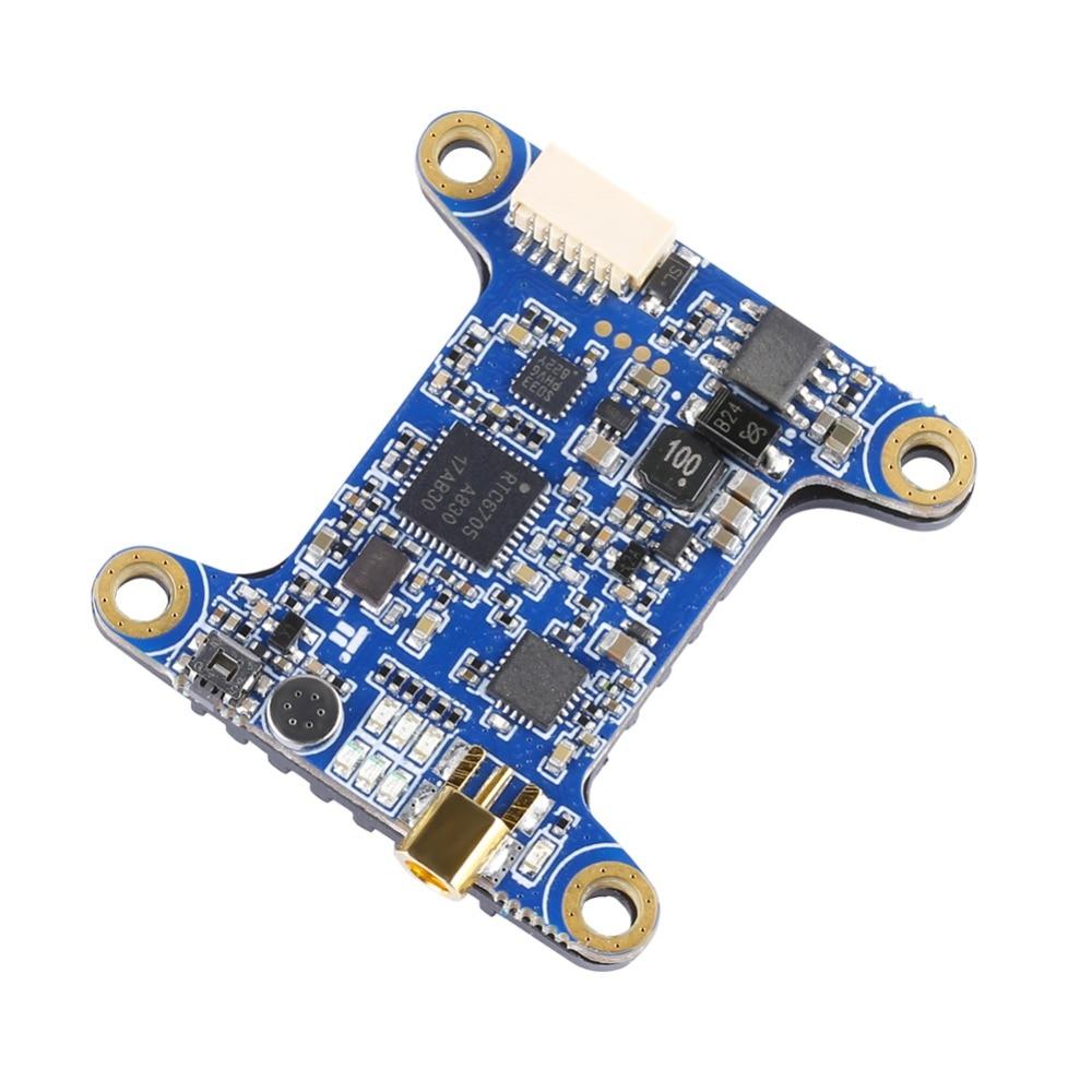 IFlight force ยาว 5.8G 48CH 25mW 200mW 400mW 800mW 1000 mw FPV วิดีโอการส่งผ่าน mmcx-ใน การส่งผ่าน จาก อุปกรณ์อิเล็กทรอนิกส์ บน AliExpress - 11.11_สิบเอ็ด สิบเอ็ดวันคนโสด 1