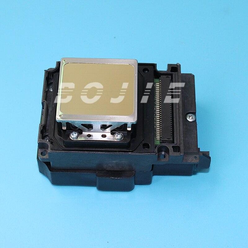 DX10 impresora eco solvente para Epson tx800 cabezal de impresión