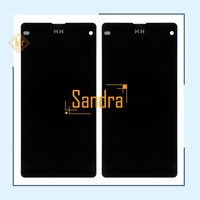 New brand Z1 Mini lcd HH For SONY Xperia Z1 Compact M51W D5503 LCD Display With Touch Screen Digitizer 20PCS Free DHL