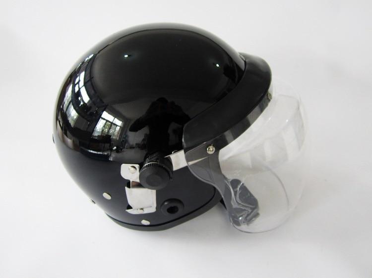 Anti Riot Helmet Police Equipment Safety Helmet Security Helmet кроссовки trezeta trezeta riot