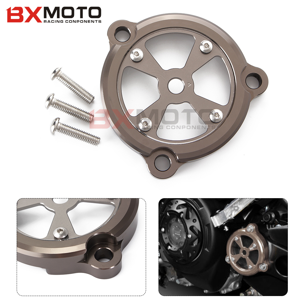 T-MAX 530 Motorcycle Parts CNC Aluminum Frame Hole Cover Front Drive Shaft Cover For Yamaha Tmax T max 530 SX DX 2012-2017 2018