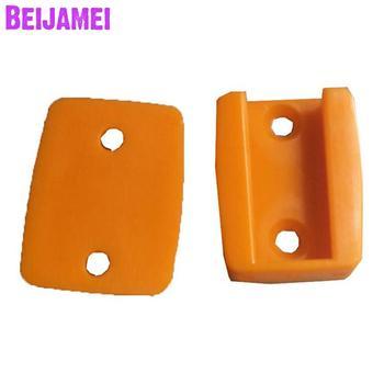 Niższa cena orange extractor orange wyciskacz części zamienne świeże orange sokowirówka części zamienne do maszyn 2 sztuk seat części tanie i dobre opinie Części sokowirówka BEIJAMEI BJM-08 orange juicer parts