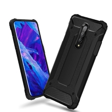 Case For OnePlus 7 Pro Cover Armor Hybrid Hard Silicone Shockproof Case For OnePlus 7 1 7 Phone Cases Back Cover One plus 7