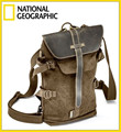 Бесплатная доставка New National Geographic Африка НГ A4569 Микро одной камеры мешок плеча мешок камеры NGA4569 ЗЕРКАЛЬНАЯ камера мешок