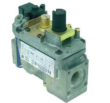 820 NOVASIT 0.820.012 1/2 GAS CONTROL VALVE 240v CONVECTION OVEN RANGE FRYER