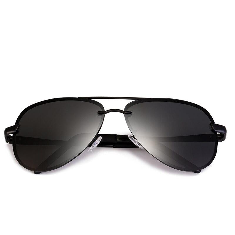 Óculos de Sol Sapatas do Esporte dos Homens Metal com Caixa Uv400 Óculos 053ac4dba9