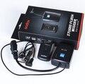 GODOX AT-16 Channels Wireless Studio Flash Remote Shutter Release Trigger For Canon Nikon DSLR Camera