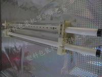 600mm Statische boden eliminator beutel  der maschine Kapazität stange Elektrostatische wodurch stange