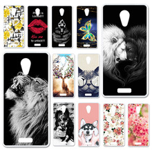 Phone Case For BQ 5201 Space Mobile BQS Silicone Cover BQ5201 Soft TPU Back Bag Bumper