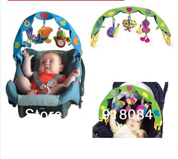 Super Deals Infant Musical Take Along Arch Baby Stroller/Car Seat ...