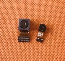 Vkworld s8 mtk6750t octa core 용 오리지널 사진 후면 카메라 16.0mp + 5.0mp 모듈 무료 배송