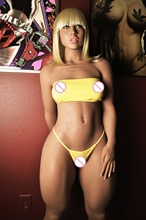NEW 156cm Top Quality Sex Dolls Real Silicone Adult Love Doll Sexy Mannequin With Real Pussy Anal Oral Sexual Toys