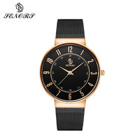 SENORS Quartz Watches Men Top Brand Luxury Man Clock Bracelet Watch Male Wristwatch Relogio Masculino