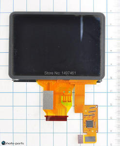 Image 1 - New LCD touch Display Screen With backlight For Canon EOS 650D;Rebel T4i;KISS X6i;DS126371 SLR