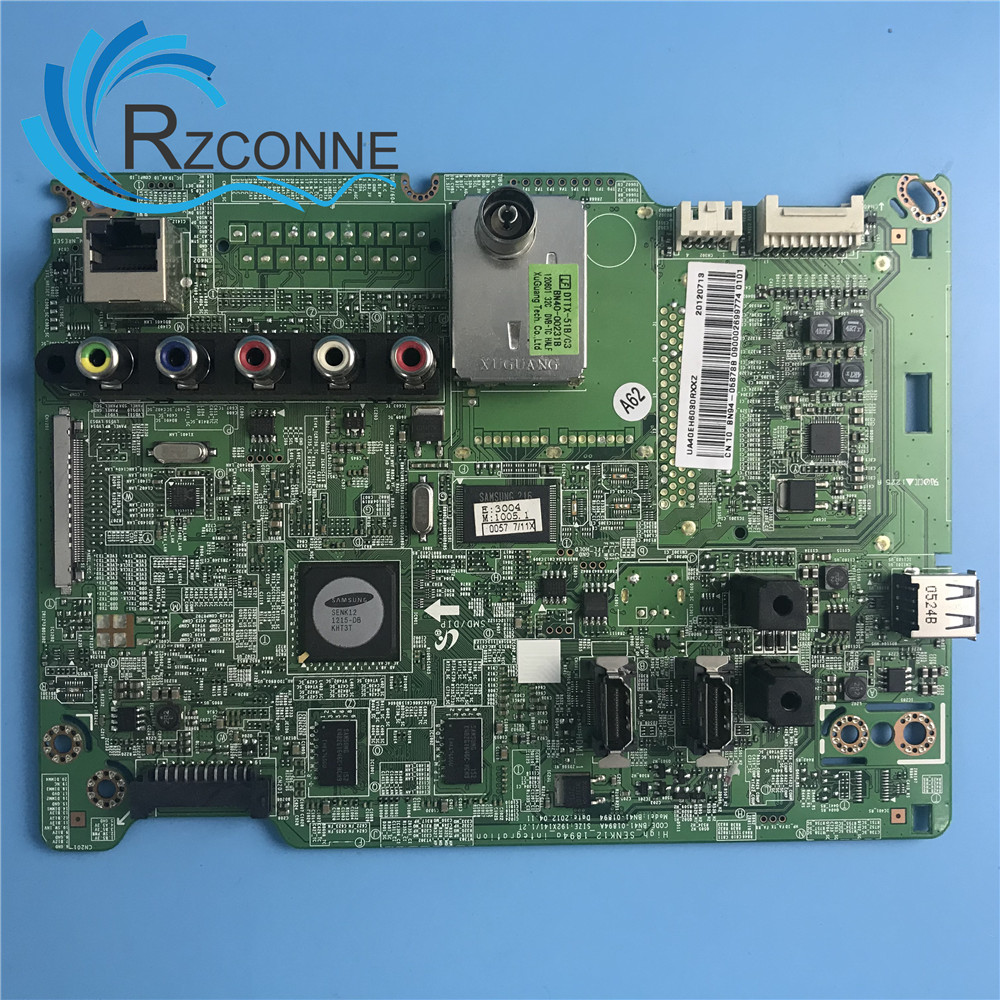 Motherboard Mainboard Card For Samsung 40