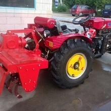 40hp фермерский трактор с поворотным румпелем