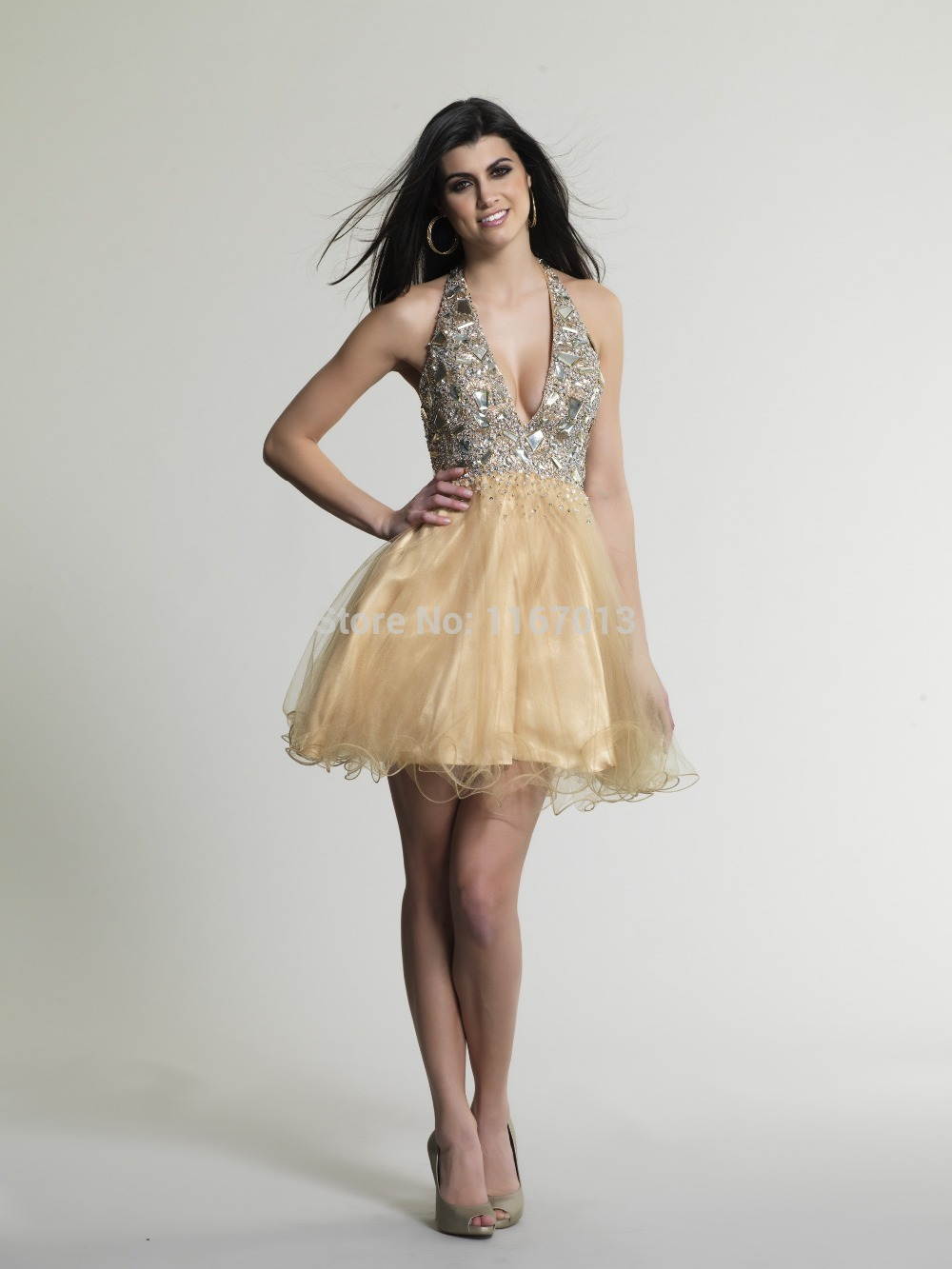 Aliexpress.com : Buy Cocktail Dresses For Tall Women Evening Dress ...
