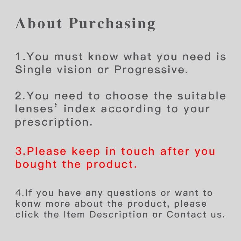 e1a26b9f97db7 Jie. b nuevos hombres de resina de aleación de titanio lentes progresivas  Gafas para leer