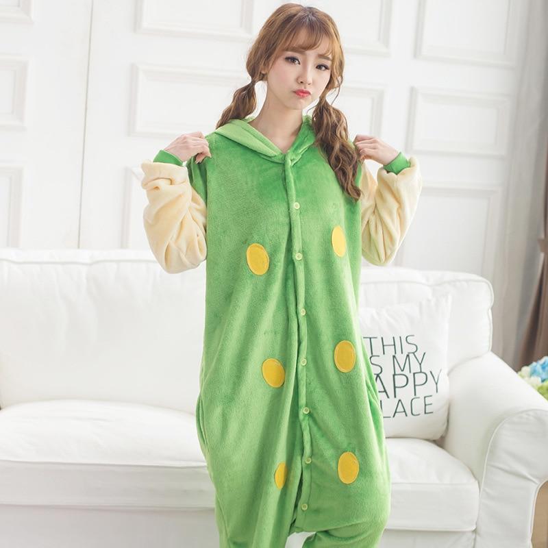 Cute Insect Worm Units Kengurumi Onesie Adult Pyjamas Animal Womens Pajamas Pijama Pijamas Pyjama Sleepwear For Men Women