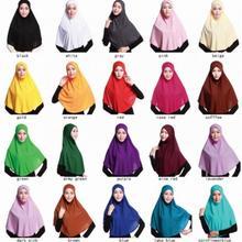 120 компл./лот 2 шт./компл. хрустальные пеньковые мусульманские хиджаб/niqab мусульманские головные уборы малазийский хиджаб с внутренними шапками головной убор