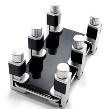 4 Teile/los von Handy Reparatur Kit für Telefon Reparatur Einstellbare Kunststoff Clip Leuchte LCD Bildschirm Clip Werkzeug Kit