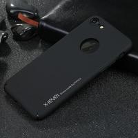 X-уровень PC чехол для Apple iPhone 7 4.7/7 Plus 5.5 дюймов мобильный телефон Назад Чехол