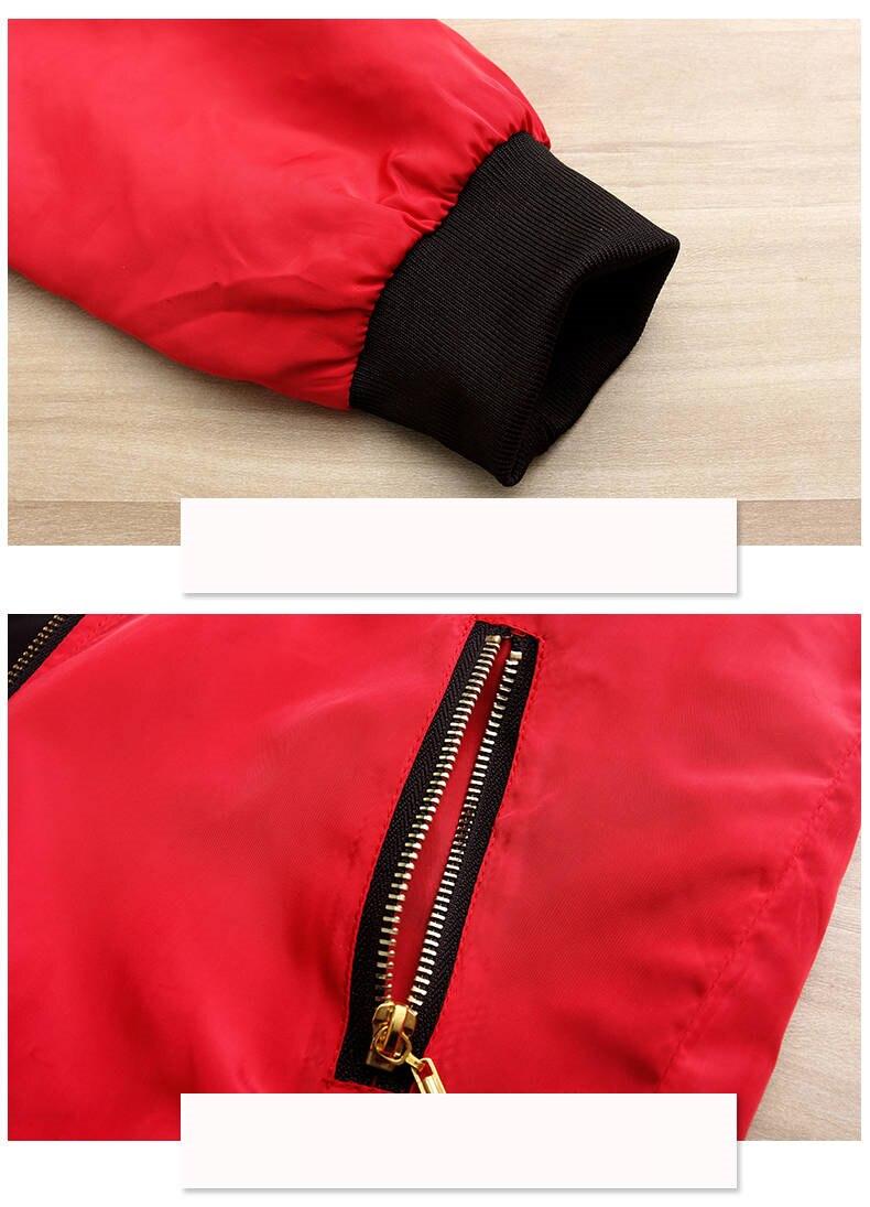 HTB1ic1 XBiE3KVjSZFMq6zQhVXaw Windbreak Jacket Women Long Sleeve Hooded Coats Spring Autumn Casual Solid Zip Up Basic Jackets for Women