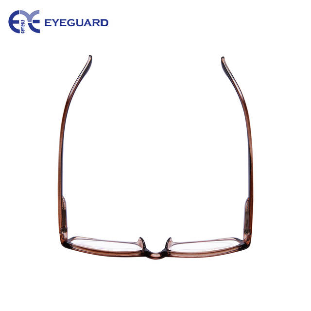 36b1d45ac802 EYEGUARD High Magnification Power 2 Pairs Spring Hinge Reading Glasses  Ultra Clear Men Stylish Readers
