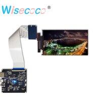 5.5 polegada 4k tela lcd 2160*3840 painel de resolução display lcd com hdmi para mipi para vr e hmd 3d impressora diy projeto|Painéis e LCDs p/ tablet|   -