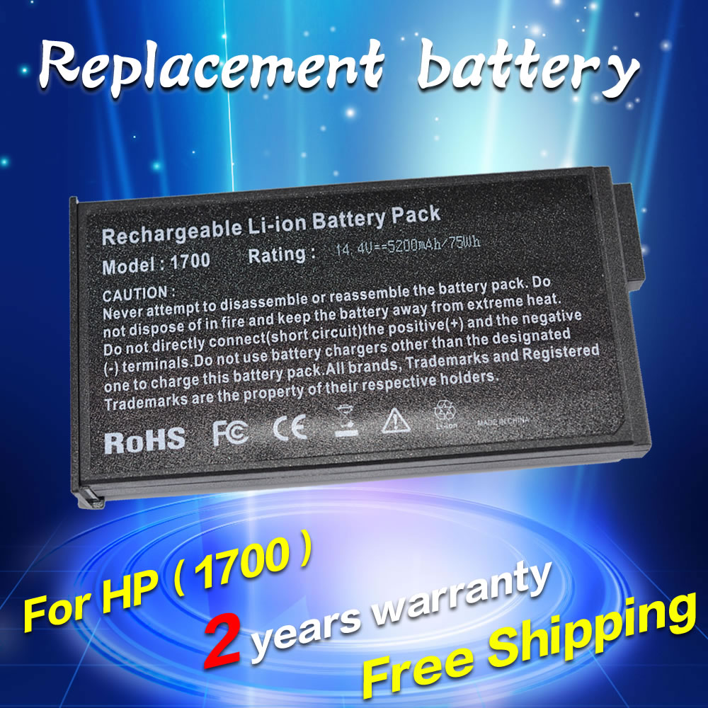 Hp notebook battery price - Jigu Laptop Battery For Hp Mobile Workstation Nw8000 Hp Compaq Business Notebook Nc6000 Nx5000 Nc8000 Nw8000